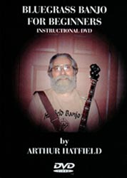 Hatfield Banjo | Instructional Banjo Lesson Videos