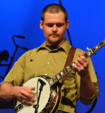 Artists Who Play Hatfield Banjos