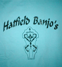 Hatfield Banjo Shirt